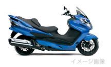 豊島区池袋でのバイクの鍵トラブル