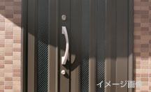 豊島区巣鴨での家・建物の鍵トラブル